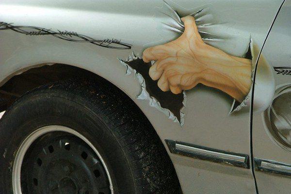 Σήμανση οχημάτων